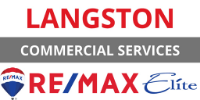 Scott Langston RE/MAX ELITE Commercial